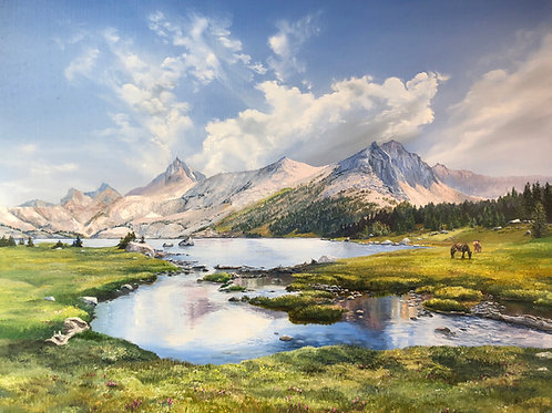 Sierra Trail