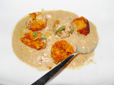 Incredible India - Malai Kofta - India