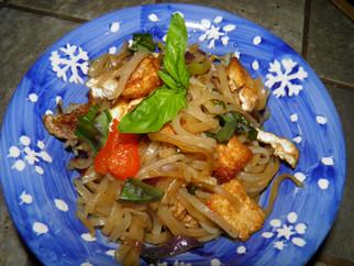 30 Minute Meals - Week 1 - Pad Thai -Thailand