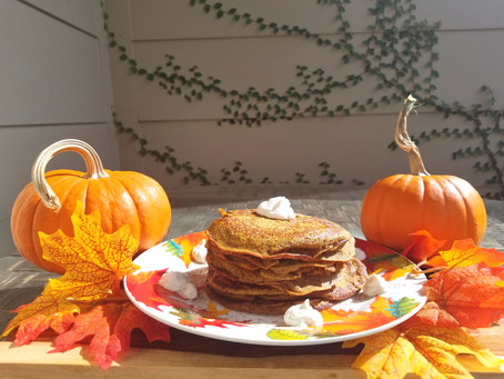 Fall Favorites - Week 1 - Fall Inspired Food in Pictures