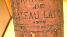 A spectacular Wine Memory