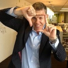 36.7K Tweets and Counting: Why Deloitte's JR Reagan Is Not a Social Media Shy Exec
