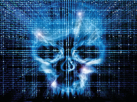 Getting to cyber resiliency