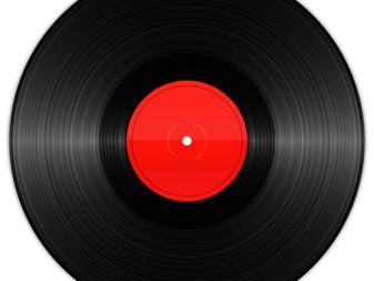Retour en grâce du vinyle ?
