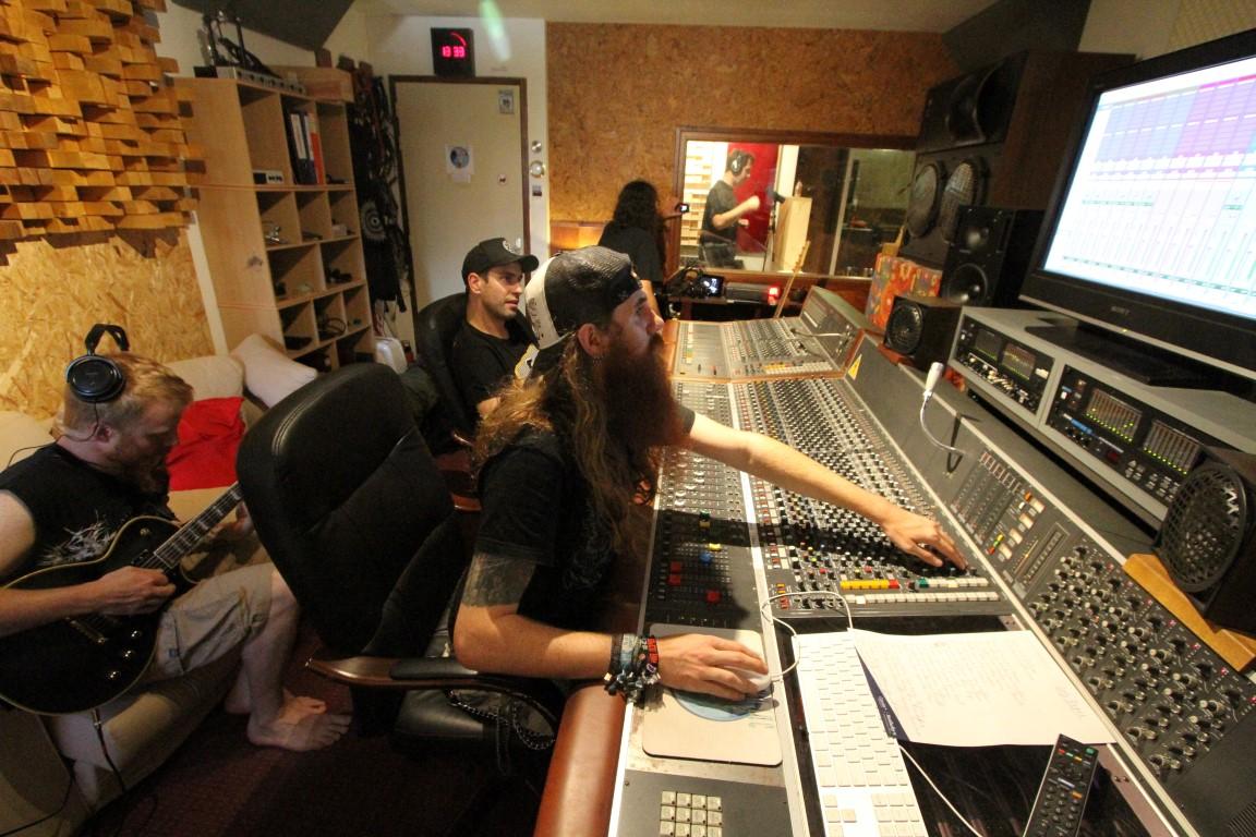 torrance au studio du lac