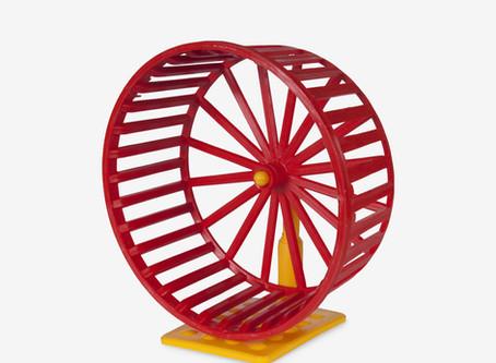 The Wheel Turns