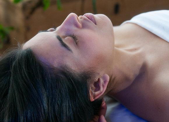 (3) 60 Minute Treatments