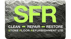 Stone Floor Refurbishment Logo