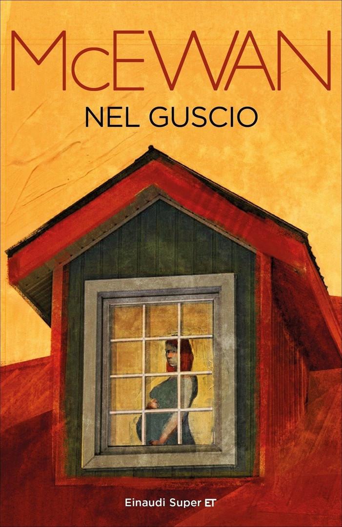 Nel guscio, Einaudi (Nutshell)
