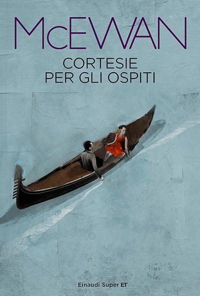 Cortesie per gli ospiti, Einaudi (The Comfort of Strangers)