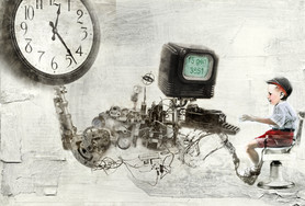 Noi marziani (Martian Time-Slip) di Philip K. Dick