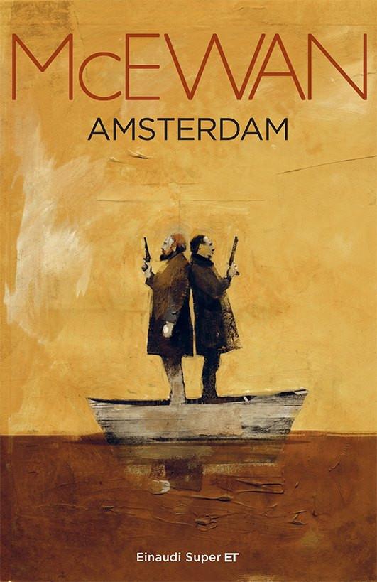 Amsterdam, Einaudi (Amsterdam)