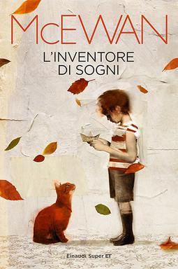 L'inventore di sogni, Einaudi (The Daydreamer)