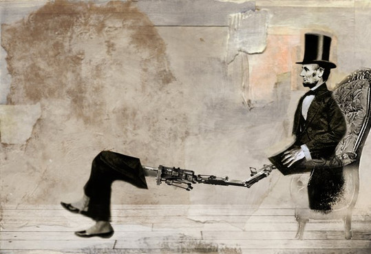 L'androide Abramo Lincoln (We Can Build You) di Philip K. Dick