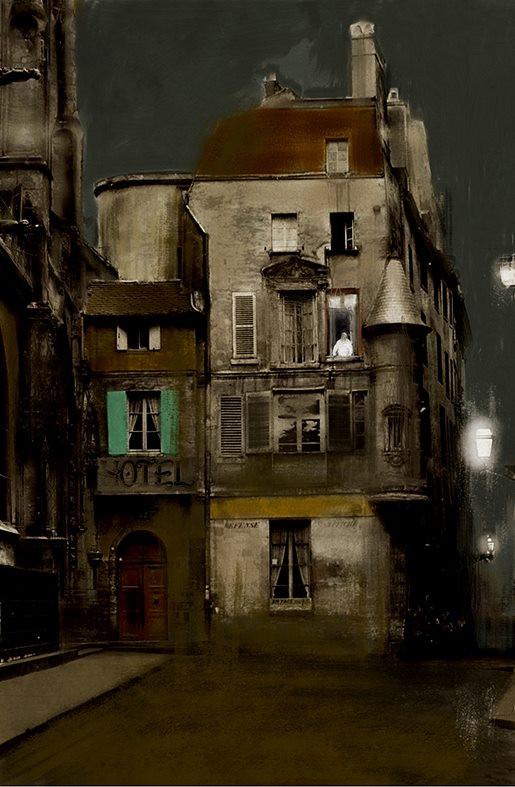 5 Rue des Carmes (Ungaretti)