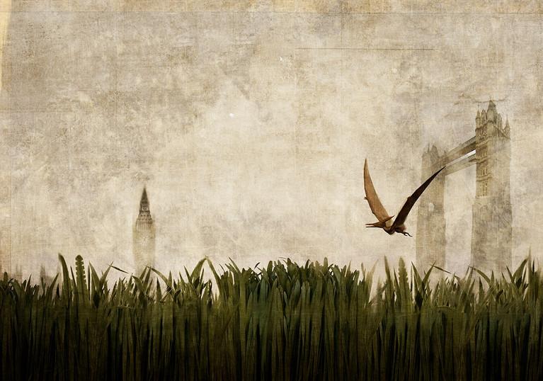 il mondo perduto (The Lost World) di Arthur Conan Doyle