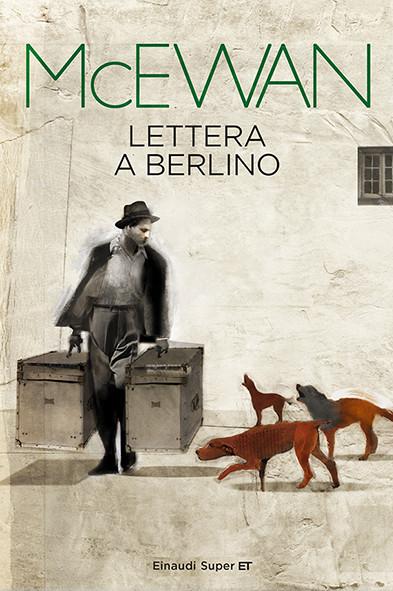 Cani neri, Einaudi (Black Dogs)