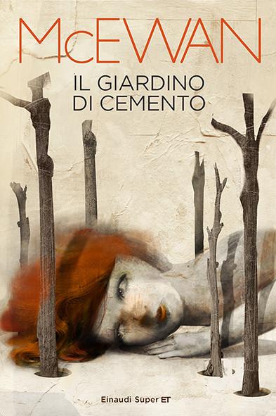 Il giardino di cemento, Einaudi (The Cement Garden)