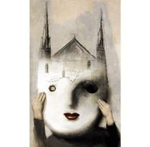 Sette chiese (Sedmikosteli) di Milos Urban