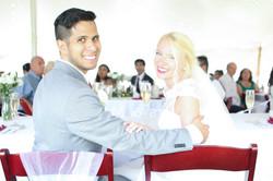 Abigail & Giancarlo Bravo Berkshire Wedding Planning
