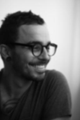 Ilya Marcus Cinematorapher Israel