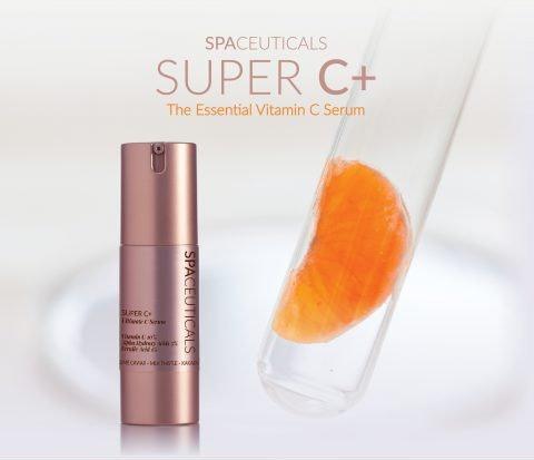Super C + Ultimate C Serum