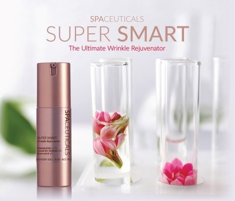 SUPER SMART Serum The Ultimate Wrinkle Rejuvenator