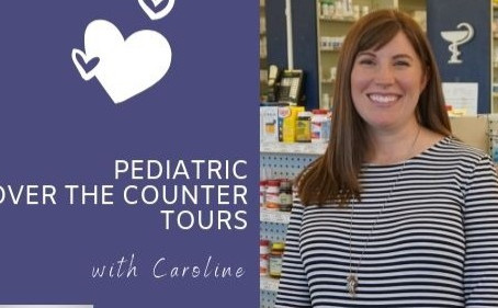 What Over The Counter Products are Right for my Child?