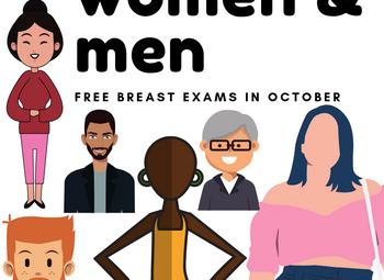 Self Breast Exams