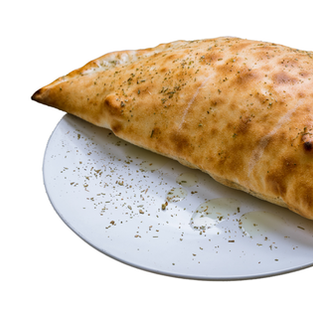 HANDCRAFTED CALZONE