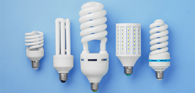 Ditching incandescent lighting? 3 Steps to choosing the roght LED solution