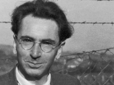 Yom HaShoah 2020: Viktor Frankl