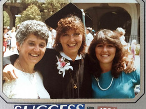 Alchemy in my Life:  Soul Calling Found and Realized Part 2, College to 49 years old