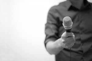 Le métier de traducteur : « interview »