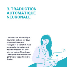 La traduction automatique neuronale 4/4