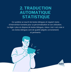 La traduction automatique statistique - 3/4