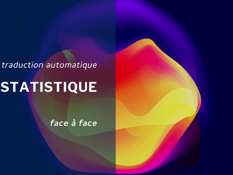 Face à face avec… la traduction automatique statistique