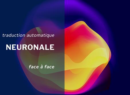 Face à face avec… la traduction automatique neuronale