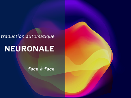 Face à face avec… la traduction automatique neuronale