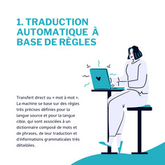 La traduction automatique à base de règles - 2/4