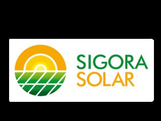 Sigora Solar wins industry leadership award