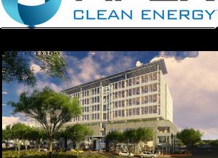 Apex Clean Energy unveils plans for Charlottesville headquarters