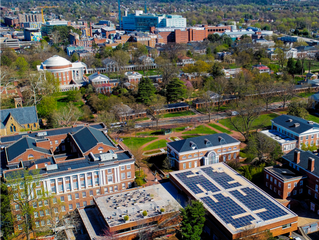 Could Charlottesville be the next big hub of renewable energy?