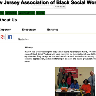 New Jersey Association of Black Social Workers