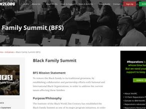 Black Family Summit