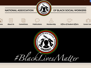 National Association of Black Social Workers