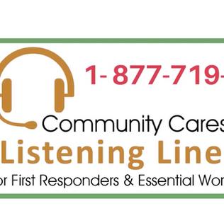 Listening Line