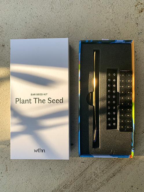 Ear Seed Starter Kit