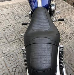 🏍Asiento de Harley Davidson Sportster a