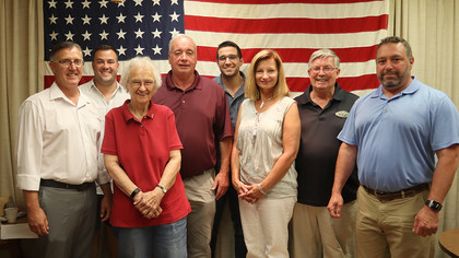 Stratford Republicans Endorse Candidates for November Election